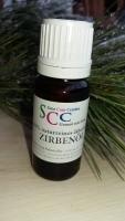 100% naturreines ätherisches Zirbenöl 5ml